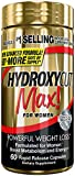 Hydroxycut Max-Pro Clinical Weight Loss For Women, 60...