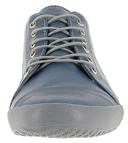 Andrea Conti Damen Schnürer 0342714 | Sneakers | Halbschuhe | Jeans