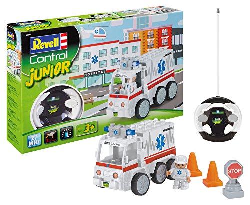 RC-Junior Krankenwagen