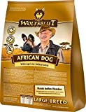 Wolfsblut African Dog Large Breed 15 kg