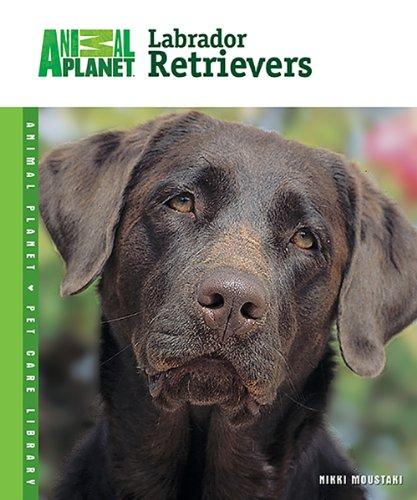 Labrador Retrievers (Animal Planet Pet Care Library) -