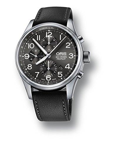 Oris Big Crown Propilot cronografo