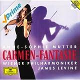 Anne-Sophie Mutter - Carmen-Fantasie