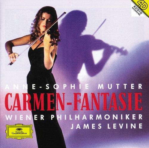 Sarasate: Carmen Fantasy, Op.2...