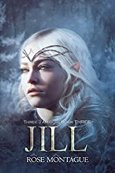 Jill (Three J'amigos Book 3)
