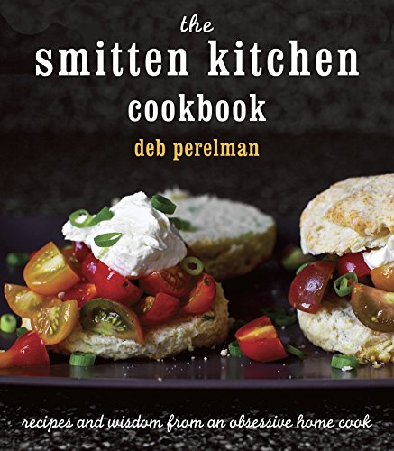 The Smitten Kitchen Cookbook: Recipes and Wisdom from an Obsessive Home Cook - Pro-dessert-pudding
