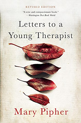Letters to a Young Therapist (Letters to a Young...) (English Edition)