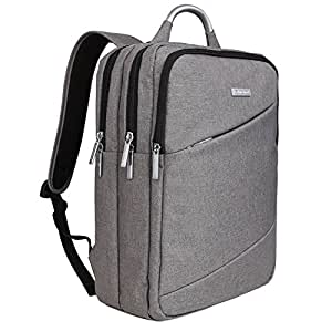 "Prince Travel Waterproof Shockproof and Lightweight Oxford Fabric 15.6"" Laptop Computer Backpack Messenger Bag Tablet Briefcase Backpack Daypack Travel Backpack College Bookbags School Bag"