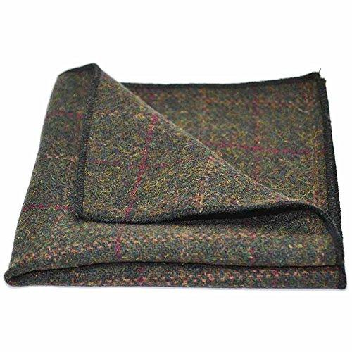 pochette-verde-muschio-a-quadretti-heritage-fazzoletto
