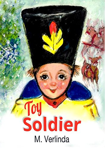 Toy Soldier (English Edition)