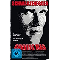 Running Man - Limited Retro-Edition im VHS-Design