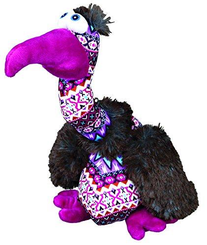 Trixie Geier Elfride Hundespielzeug, Plüsch, 28cm, 1…   04011905359793