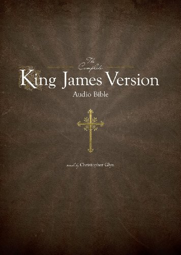 Complete Audio Bible-KJV