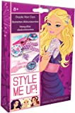 Style Me Up Dazzle Hair Clips