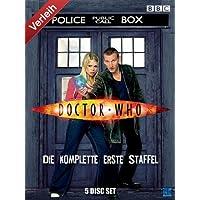 Doctor Who - Staffel 1