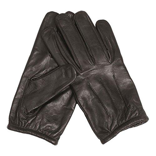Handschuhe Aramid schnitthemmend schwarz Größe XL