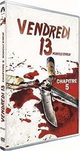 Vendredi 13 - Chapitre 5 : Une nouvelle terreur