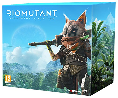 Biomutant – Edition Collector
