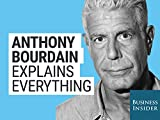 Anthony Bourdain Explains Everything: How to Cook the Best Scrambled Eggs