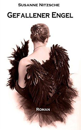 Gefallener Engel (Womens Billige Kostüm)