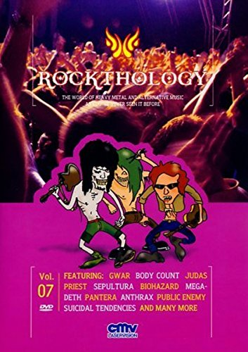 Rockthology # 07
