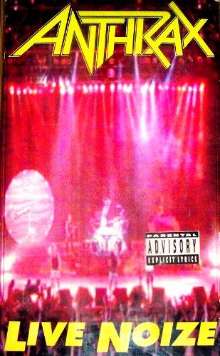 Preisvergleich Produktbild Anthrax [VHS]