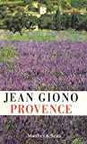 Provence - Jean Giono