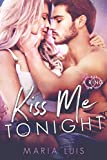 Kiss Me Tonight (English Edition)