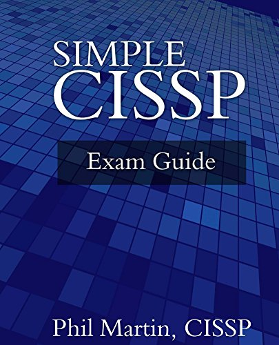 Simple CISSP (English Edition) por Phil Martin