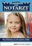 Der Notarzt - Folge 296: Das Mädchen mit den blauen Augen