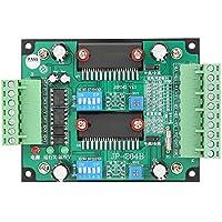 Riuty 2 Ejes THB6064AH 64 Micro Paso 4A Controlador de Motor Paso a Paso MACH3 Tarjeta de Interfaz CNC