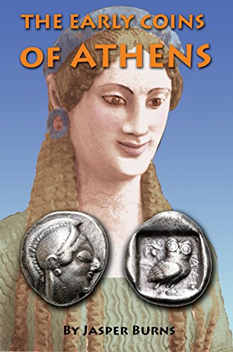 Jasper burns the best amazon price in savemoney the early coins of athens english edition fandeluxe Gallery