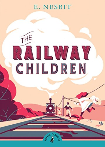The Railway Children Cover Image