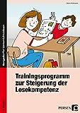 Trainingsprogramm Lesekompetenz - 3.Klasse: 3. Klasse