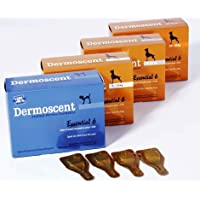 Dermoscent Esencial 6 para perros de menos de 10 kg