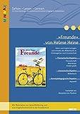 »Freunde« von Helme Heine: Ideen und Kopiervorlagen zum Einsatz des Bilderbuchs in Kindergarten und Grundschule. Mit Materialien zur Sprachförderung ... der Grundschule (Lesen - Verstehen - Lernen)