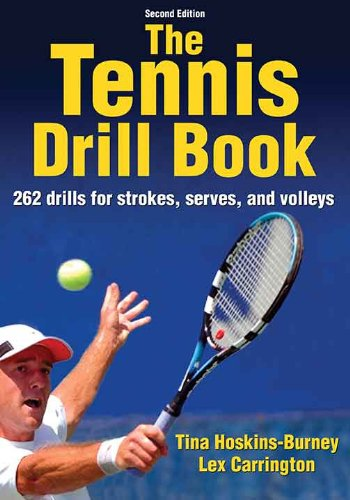 the-tennis-drill-book-2e