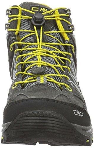 Unisex Rigel Escursione Nere Scarpe graphite Alta Cmp nSqH0wxH