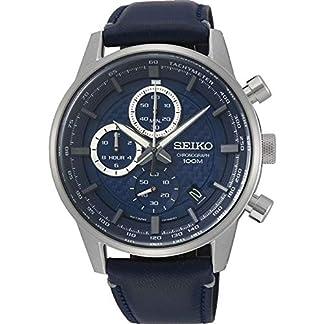 Seiko Reloj de Pulsera SSB333P1