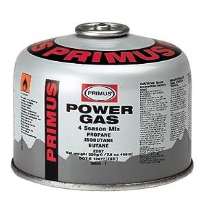 512fCPHeYGL. SS300  - Primus valve gas cartridge 230 g gas bottle