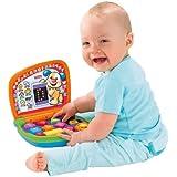 Fisher Price - Mi ordenador hablador (Mattel V2775)