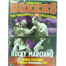 ROCKY MARCIANO - The Undisputed Collection