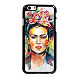 Frida Kahlo Art 3575Q3 cover iphone 6 6S - Best Reviews Guide