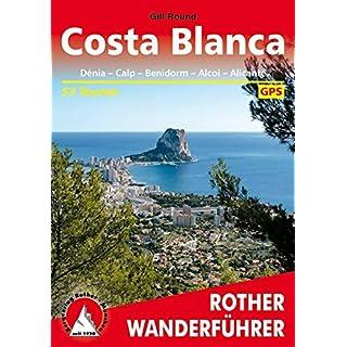 Costa Blanca Wf 50t Denia Calpe Benidorm
