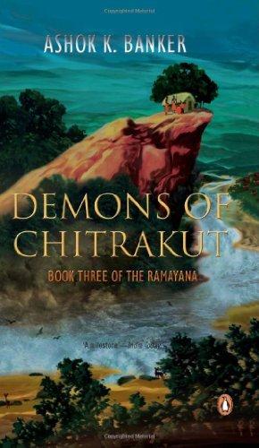 Demons of Chitrakut (Ramayana S.) by Ashok Banker (2005-08-01)