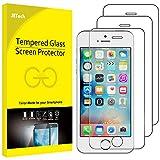 JETech Schutzfolie für iPhone SE