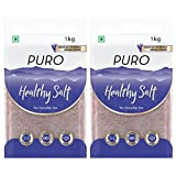 Puro Healthy Salt, 1kg (Pack of 2)