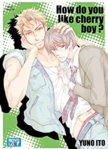 How do you like cherry Boy ? Edition simple One-shot