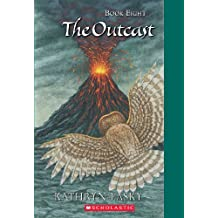 The Outcast (Guardians of Ga'hoole)