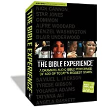 Inspired by. the Bible Experience: New Testament